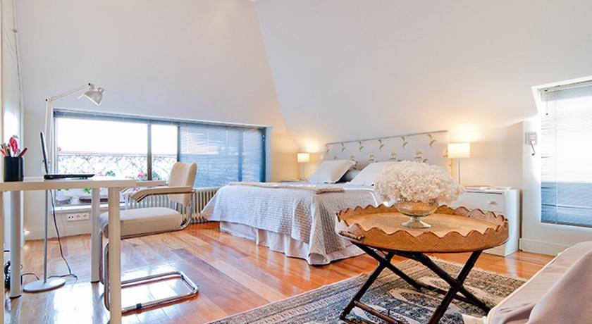Apartamento Salinas Friendly Rentals (Madrid)