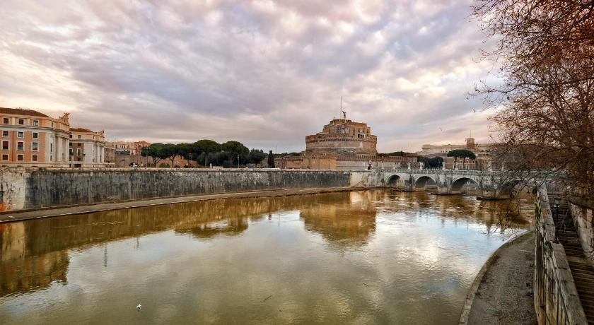 Lodging in Rome (Rom)