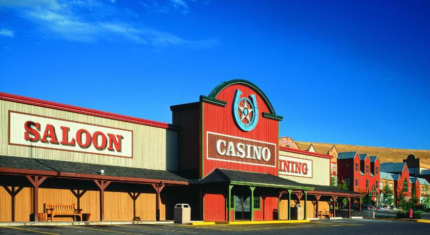 Jackpot Nevada Casinos