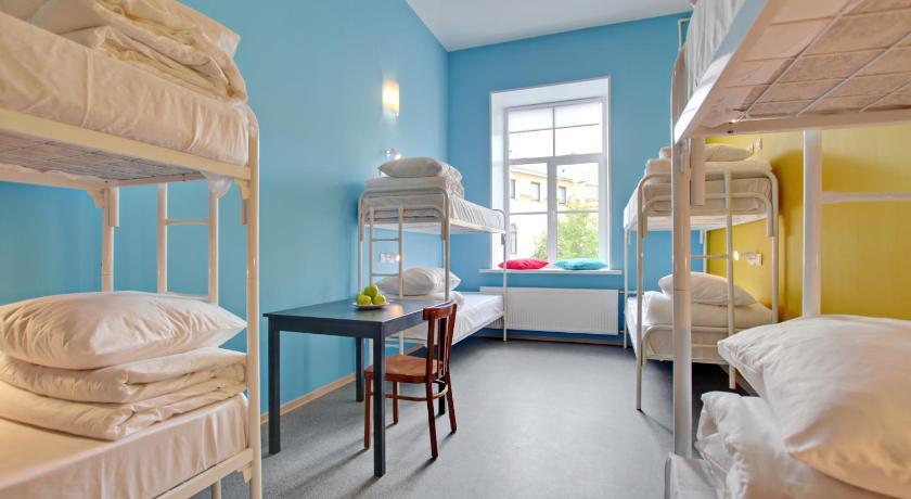 Ready Steady Hostel (Sankt Petersburg)