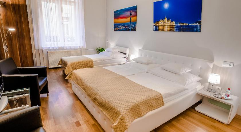 Anabelle Bed and Breakfast (Budapest)