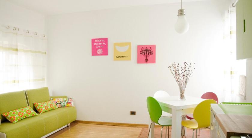 Apartment Tríptico (Bozen)