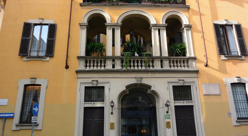 Hotel Gran Duca Di York (Mailand)