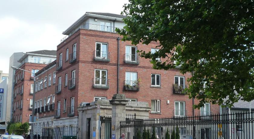 2 Marlborough Court, Tranquility Apartment (Dublin)