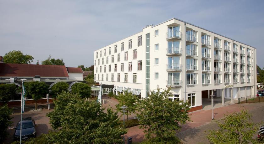 Hotel conventgarten deutschland rendsburg for Hotel 1690 designhotel rendsburg