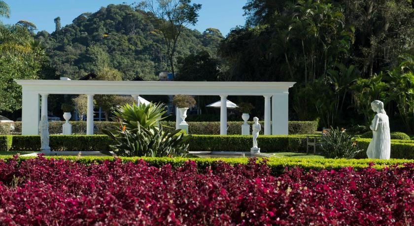 Petropolis Hotels, Brazil