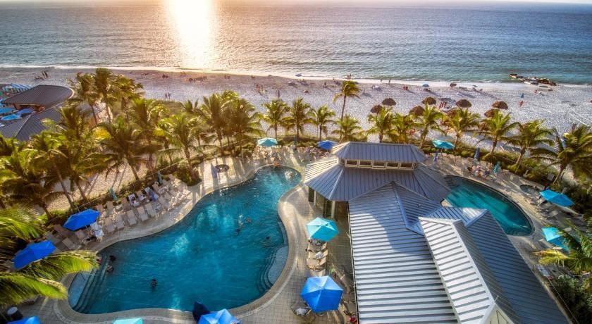 Hotels Near The Naples Grande Beach Resort