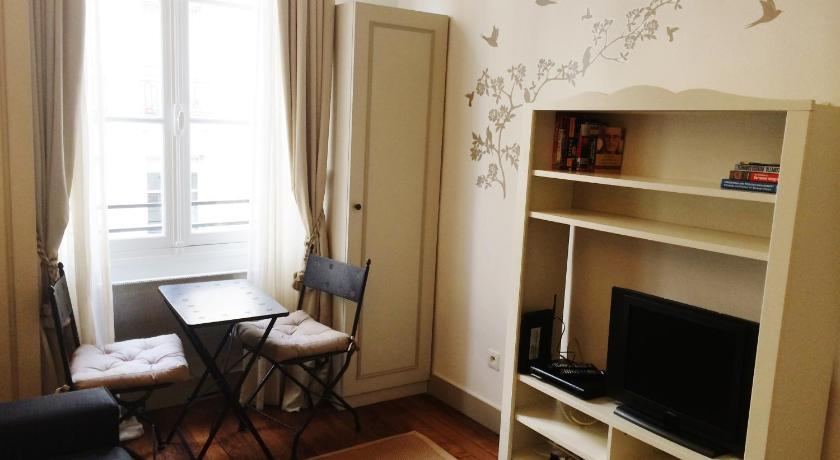 Appartement Le little honoré (Paris)