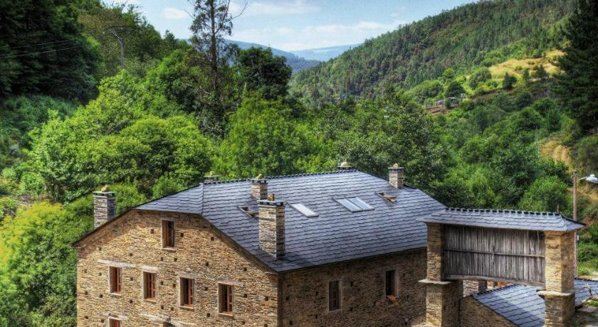 Top deals country house casa do fidalgo a pontenova - Top casas rurales espana ...