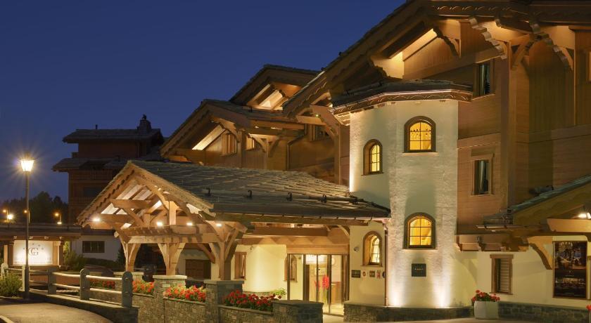 crans montana casino