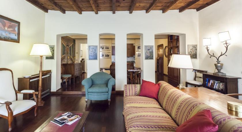 Temporary House - Navigli Heart 2 (Mailand)
