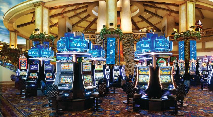 Largest casino in colorado gambling college students