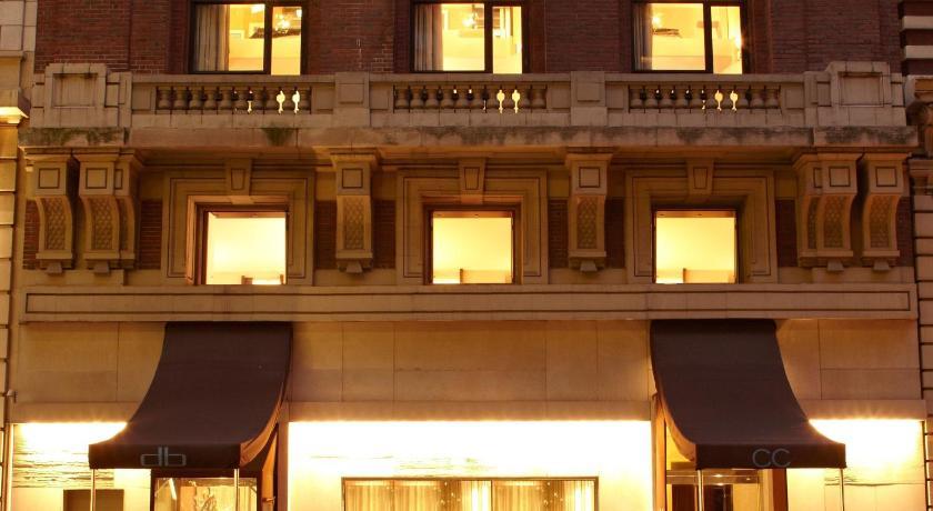 City Club Hotel (New York)