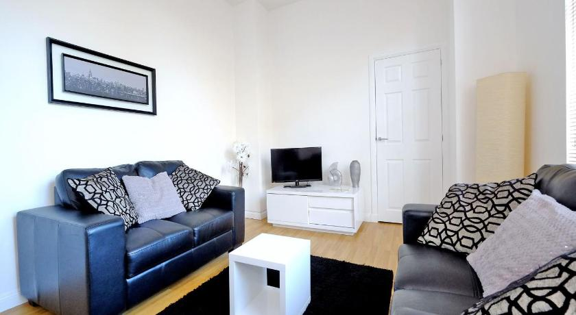 Virtue Apartments - King Street (Aberdeen)