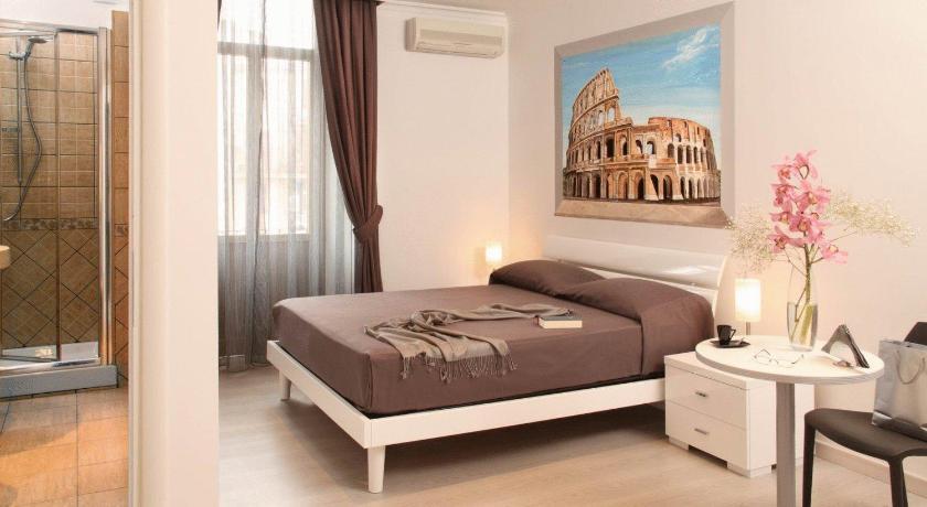 Rome ApartHotel in Rom