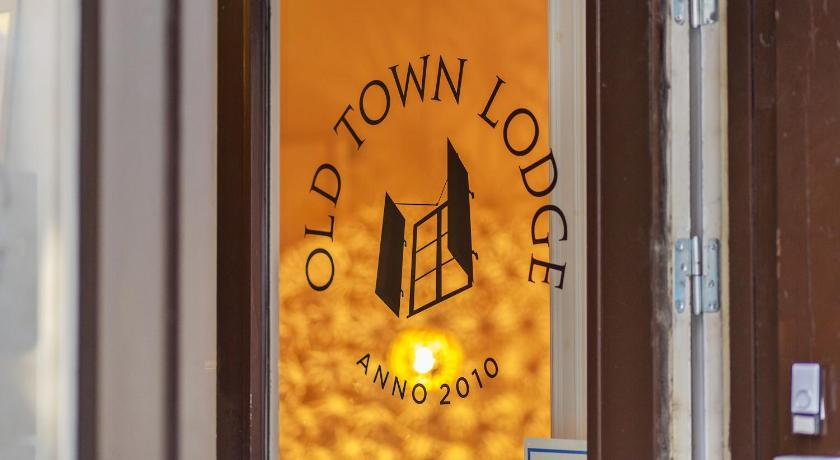 Old Town Lodge (Stockholm)