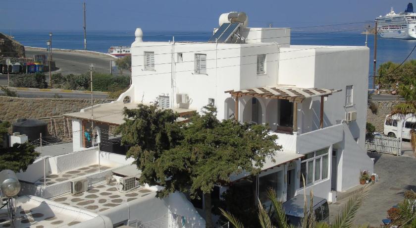 Kavaki Rooms, Room, Gefyraki, Mykonos, 84600, Greece