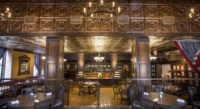 カナダ,ハリファックス,ザ ロード ネルソン ホテル & スイーツ(The Lord Nelson Hotel & Suites)