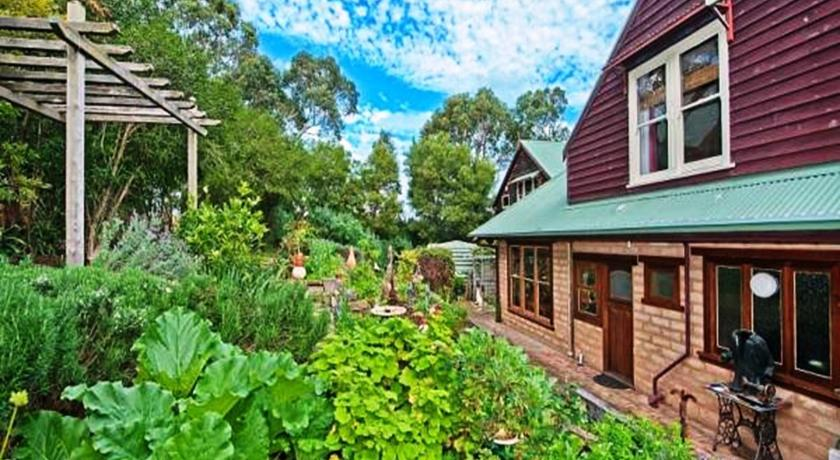 Bed and Breakfast Accommodation Great Ocean Road