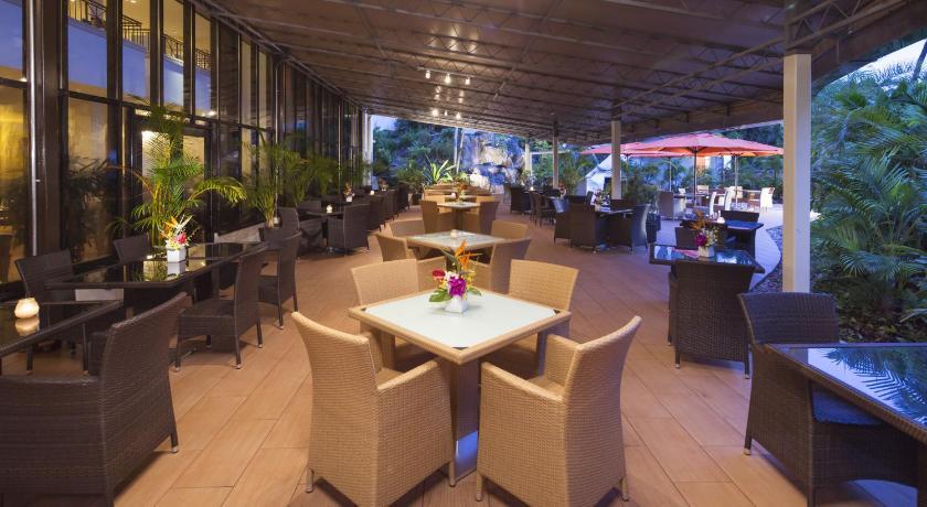 アメリカ,グアム・タモン,ヒルトン グアム リゾート & スパ(Hilton Guam Resort & Spa)