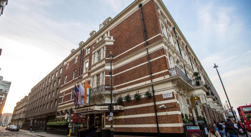 Amba Hotel Marble Arch: 2019 Room Prices $207, Deals ...