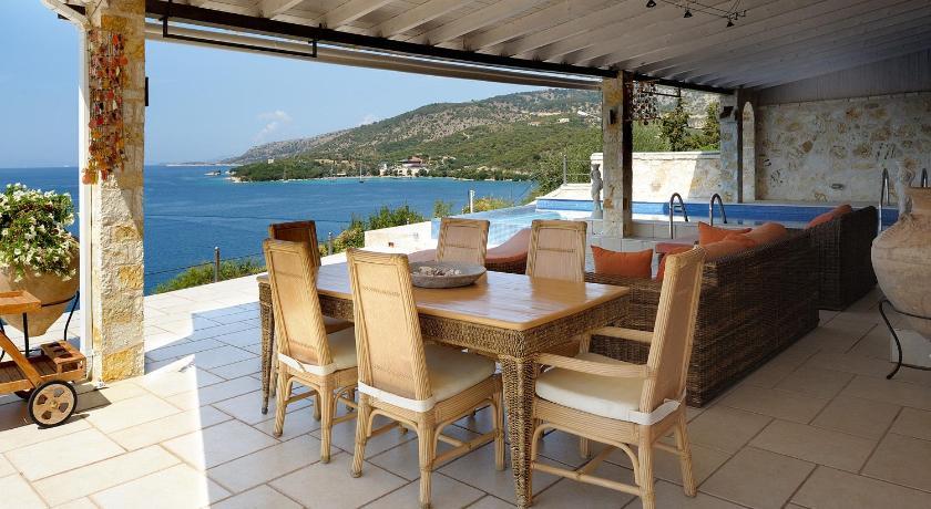 Villa Sivota, Villa, Syvota, Corfu, 46100, Greece