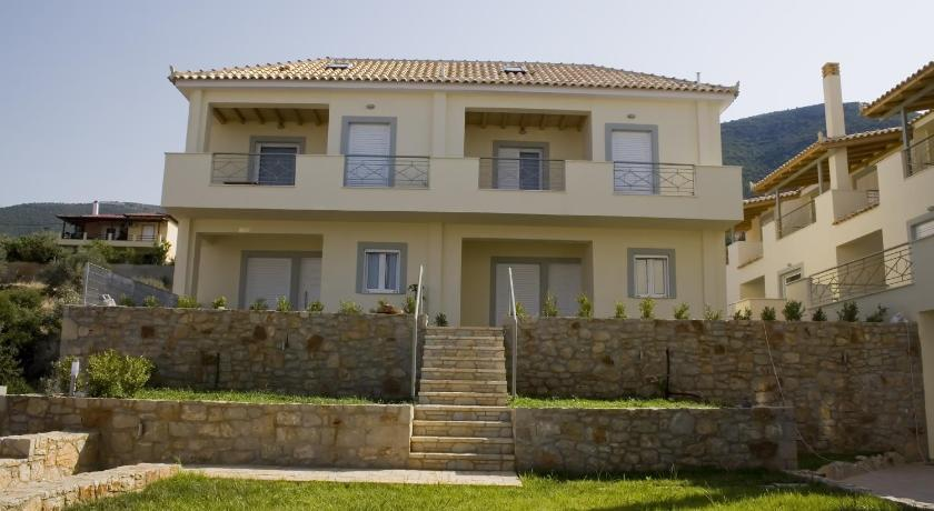 Modi Resort, Hotel, Xiropigado, Arkadia, 22001, Greece