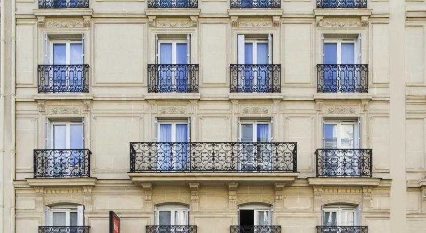 Hotels Near Gare Du Nord