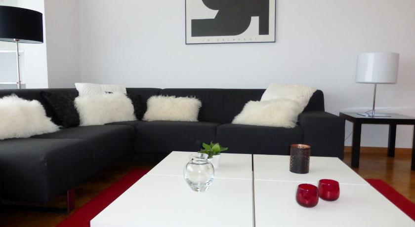 Apartment Jeanne (Brüssel)