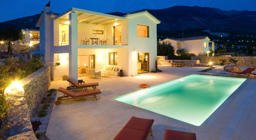 Ideales Resort, Hotel, Trapezaki, Mousata,Kefalonia, 28100, Greece