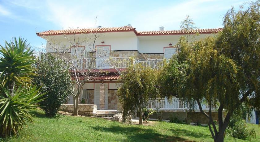 Siskos, Hotel, Loutra Kyllinis, Loutrakillinis, 27050, Greece