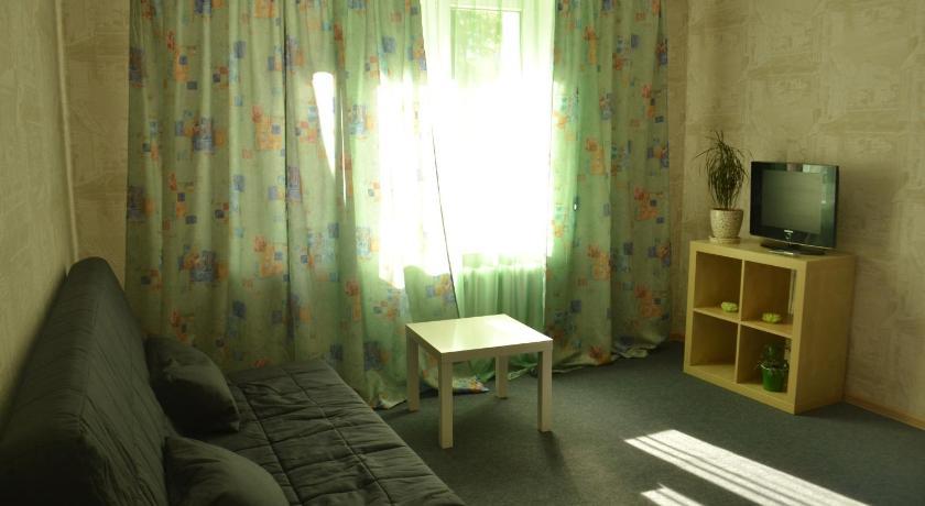 Kherson Apartments (Moskau)