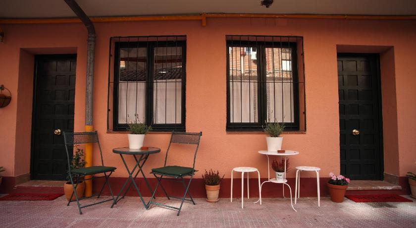 Apartment Las Corralas de Servet (Madrid)