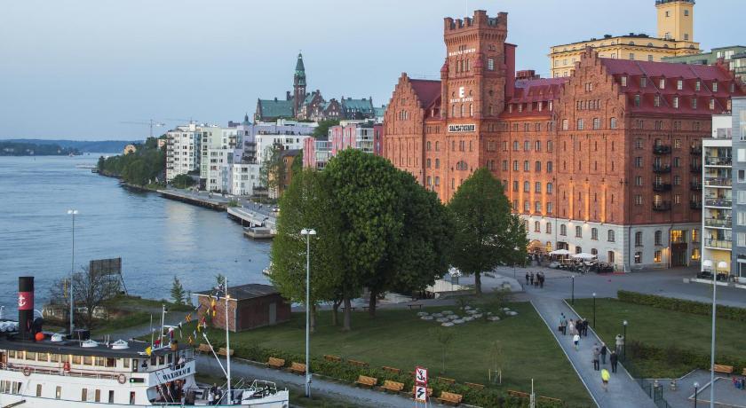 Elite Hotel Marina Tower (Stockholm)