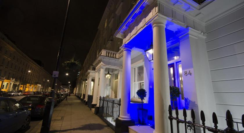 London Escorts Near The Belgrave Hotel