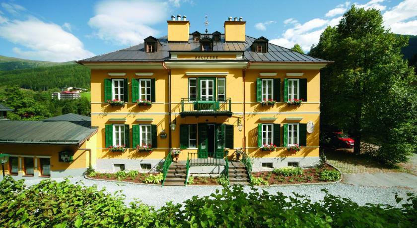 Villa Solitude (Bad Gastein)