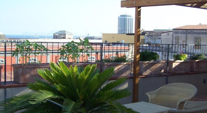 Le Terrazze Di Neapolis (Neapel)