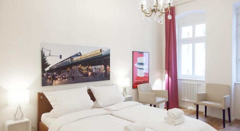 Apartment KOP67 (Berlin)