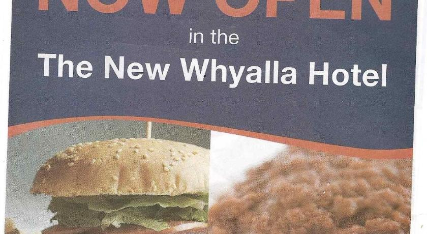 New Whyalla Hotel