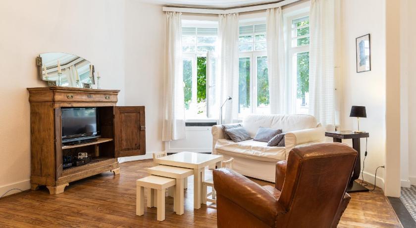 Phalenes Halldis Apartment (Brüssel)