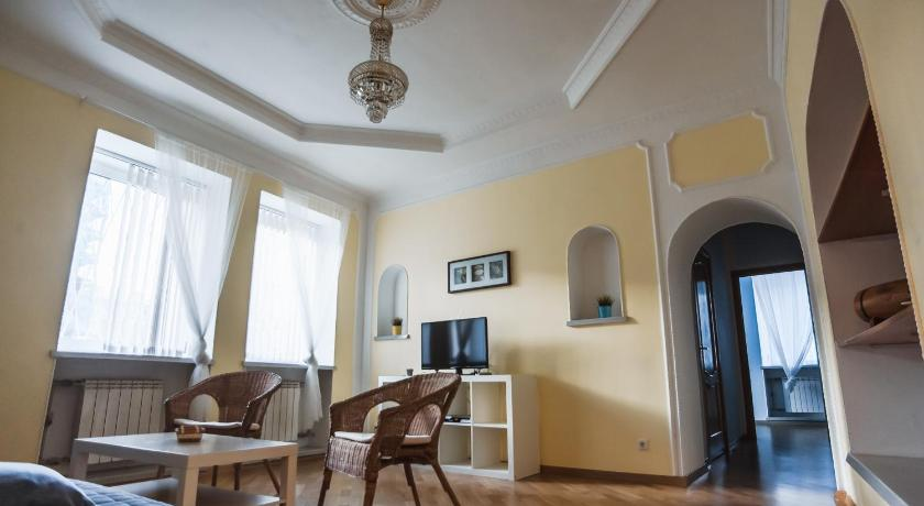 Kolokolnaya Apartment (Sankt Petersburg)