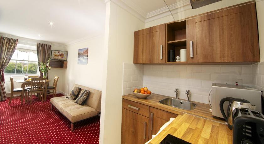 The Charles Stewart Apartments (Dublin)