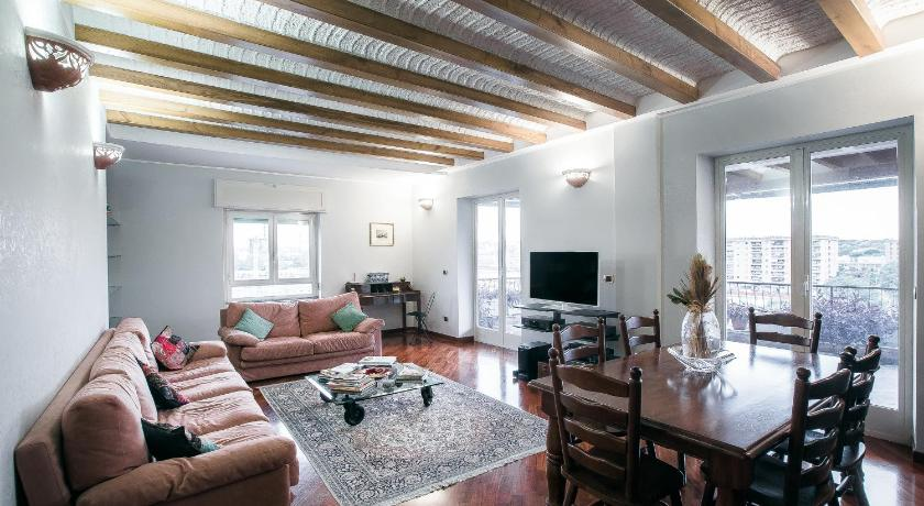 Benzoni Halldis Apartment II (Rom)