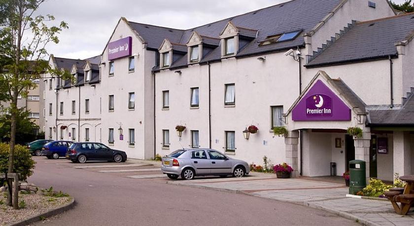 Premier Inn Aberdeen (Anderson Drive) (Aberdeen)