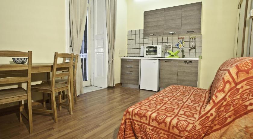 Apart Toledo (Neapel)