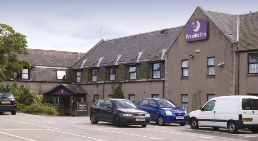 Premier Inn Aberdeen North (Bridge of Don) (Aberdeen)