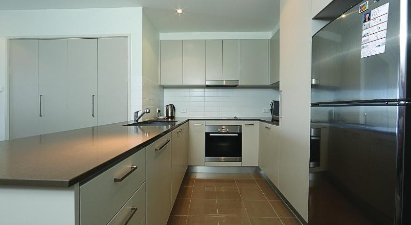 Apartment Accommodate Canberra - Aspire