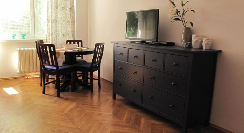 Apartment Dzielna (Warschau)