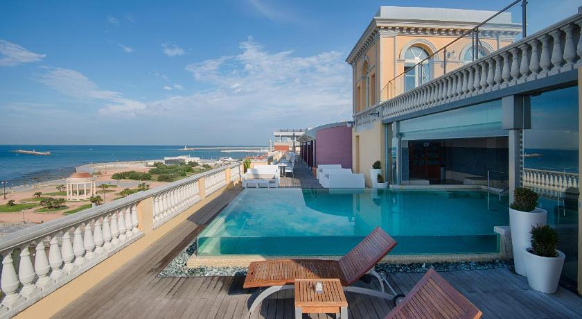 Nh livorno grand hotel palazzo livourne italie for Reservation hotel italie