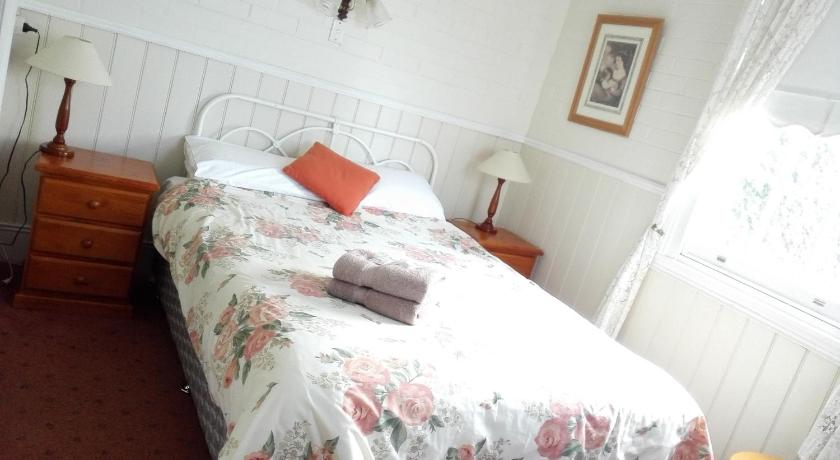 Bed and Breakfast Hillview House Launceston
